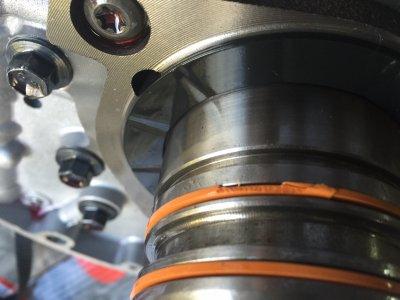 4R100 NoForward Engagement F Series SuperDuty Diesel Forums