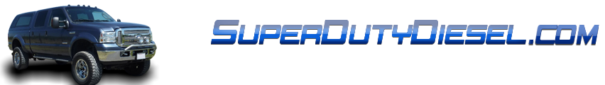 F-Series & SuperDuty Diesel Forums